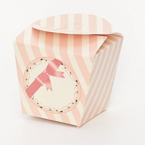 Sweet Hours Cup Cake Box Single 4's